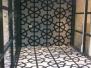 Geprint tapijt en wandtapijt - Project Web FM