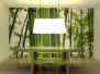 Wandprint + geprinte lampenkap -Project