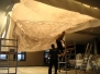 Geprint spanplafond -Project van der Valk Houten